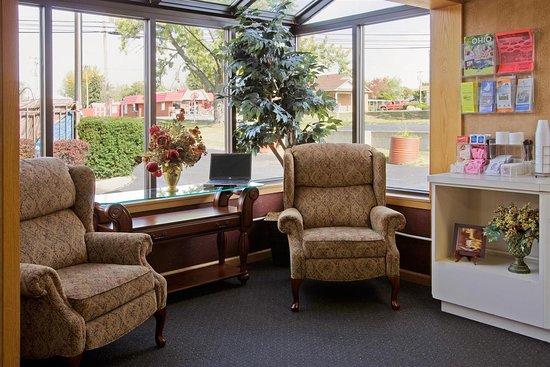 Saint Marys, OH: Business Center