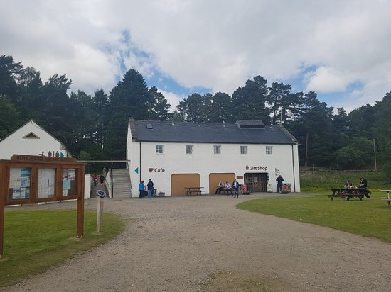 Newtonmore, UK: Highland Folk Museum