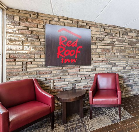 red roof inn cortland desde estado de nueva. Black Bedroom Furniture Sets. Home Design Ideas