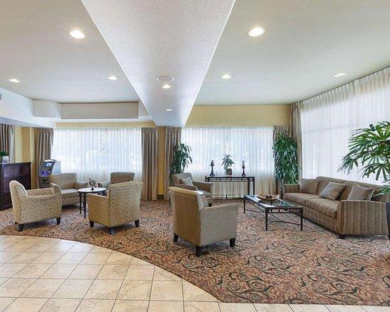Comfort Suites Medical Center Near Six Flags 54 ̶7̶2̶