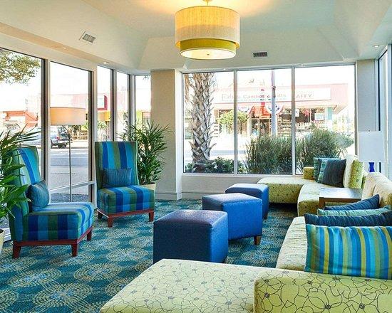 comfort suites beachfront virginia beach virginie voir les tarifs et avis h tel tripadvisor. Black Bedroom Furniture Sets. Home Design Ideas