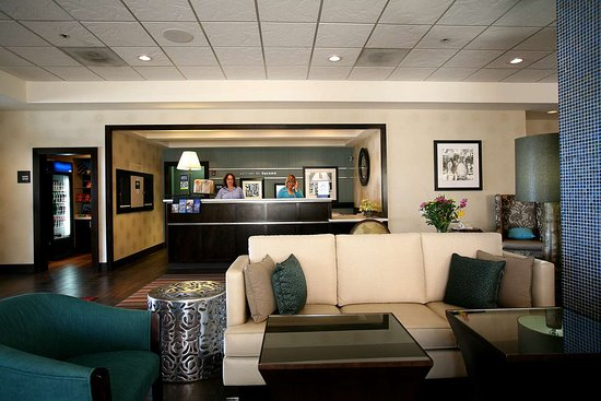 Hampton Inn Tucson Airport Updated 2018 Hotel Reviews Comparison Az Tripadvisor