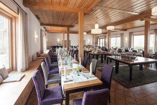 Orscholz, Germany: Landhotel Saarschleife
