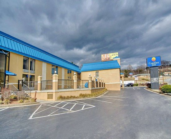 Comfort Inn Martinsville Va Hotel Reviews Photos Price Comparison Tripadvisor