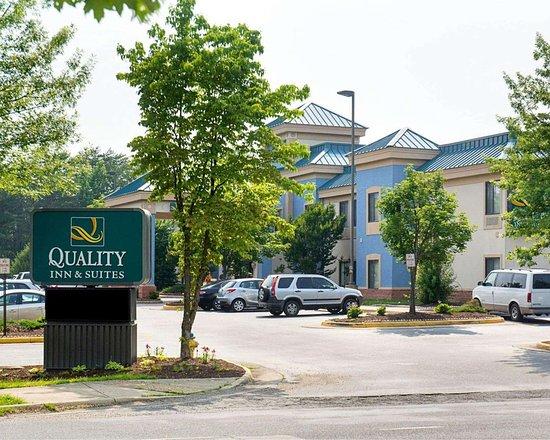Quality Inn and Suites Quantico