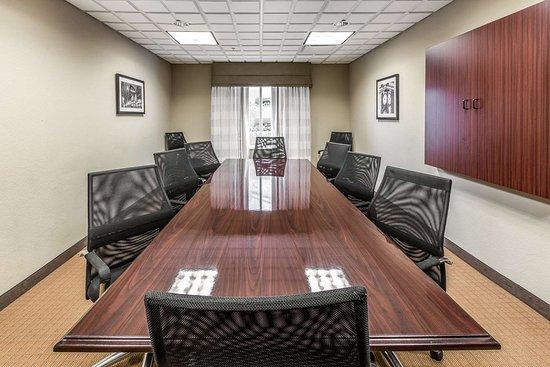 Clintwood, เวอร์จิเนีย: Meeting room