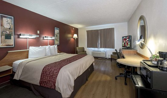 Red Roof Inn Amp Suites Cleveland Elyria Updated 2018
