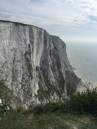 Horizon Private Hire: The While Cliffs of Dover