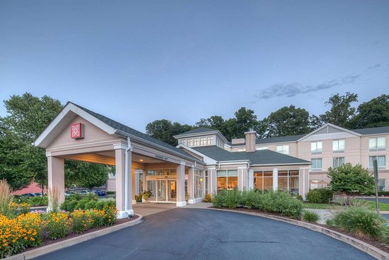 Hilton Garden Inn Norwalk