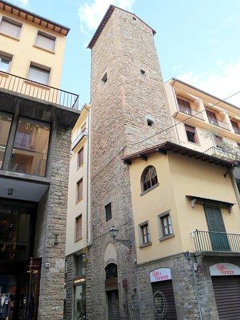 Torre dei Baldovinetti