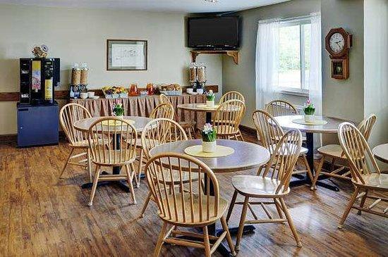 Knights Inn & Suites Miramichi : Property amenity