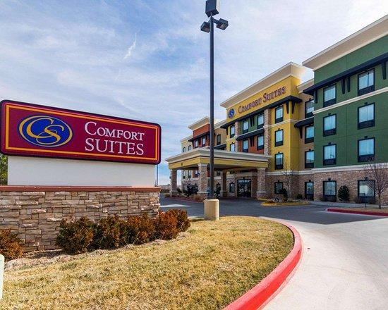 comfort suites 66 8 0 updated 2018 prices hotel. Black Bedroom Furniture Sets. Home Design Ideas