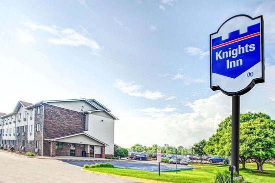 Knights Inn Romulus Detroit Metropolitan Airport