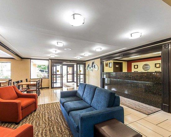 comfort inn suites 79 9 0 updated 2018 prices. Black Bedroom Furniture Sets. Home Design Ideas