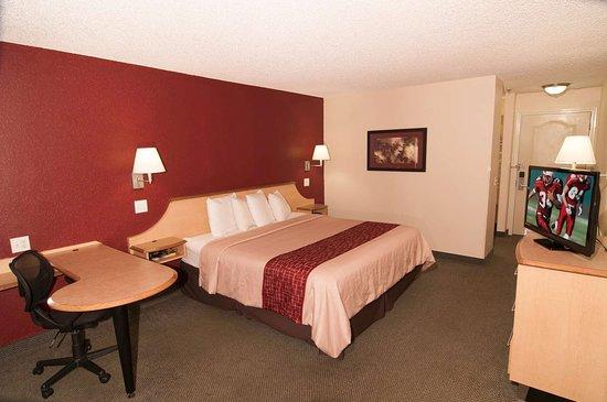 Red Roof Inns & Suites Pensacola East - Milton