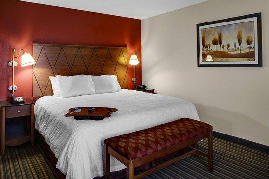 hampton inn petersburg southpark mall 130 1 5 9. Black Bedroom Furniture Sets. Home Design Ideas