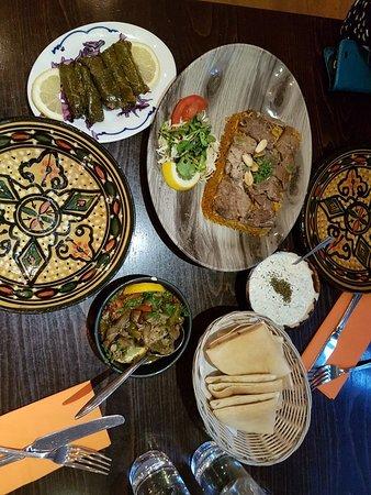 Pasha Restaurant: 20180622_213041_large.jpg