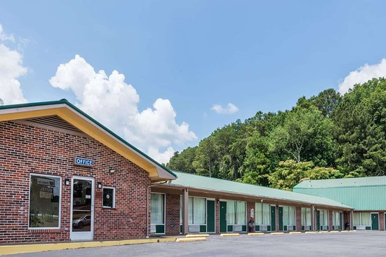 Cheap Hotels In Cleveland Tn