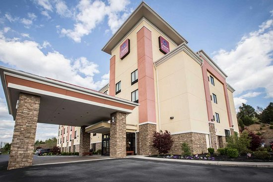 Comfort Suites in Kingsport, TN