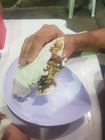 Tapiocaria da Elisangela