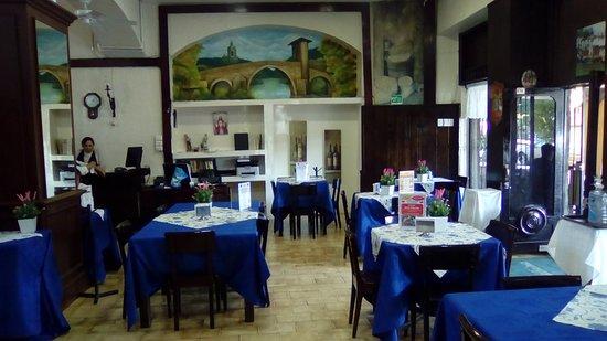 La Bilbaina Restaurante San Juan Del Rio Restaurant