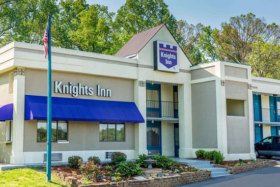 Knights Inn Charlotte Airport Prices Amp Hotel Reviews Nc