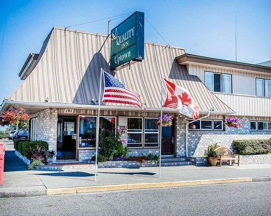Quality Inn Uptown