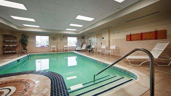 Rahway, NJ: Pool