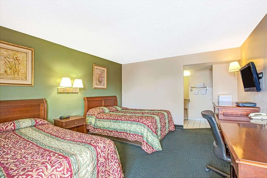 South Hackensack, Nueva Jersey: 2 Queen Bed Room