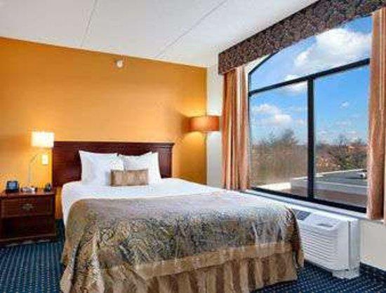 Voorhees, NJ: Suite