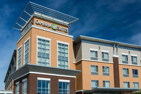 Cambria hotel & suites Minneapolis Maple Grove