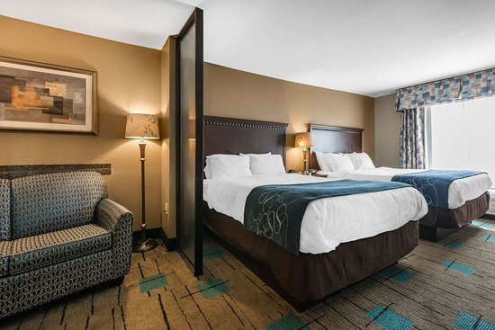 Comfort Suites Beaufort Near Parris Island