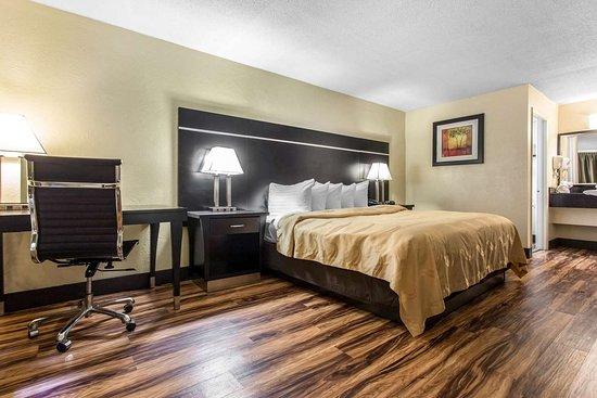Goose Creek, SC: Guest room
