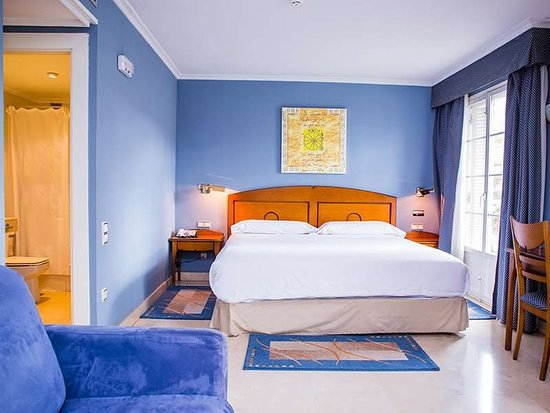 Sercotel Don Manuel, hoteles en Aranjuez