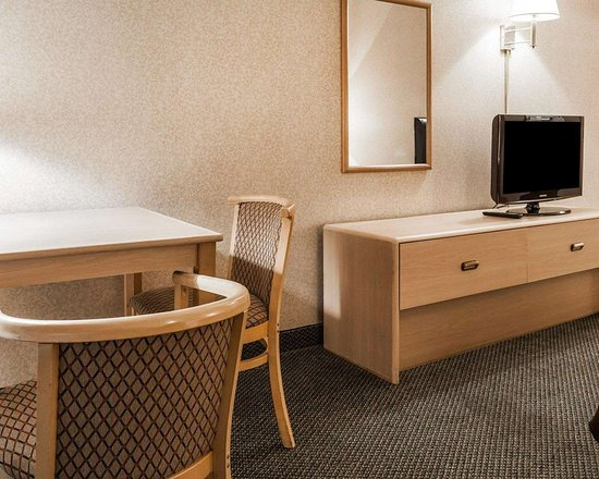 Tulalip, WA: Guest room with added amenities