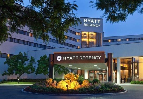 Hyatt Regency New Brunswick
