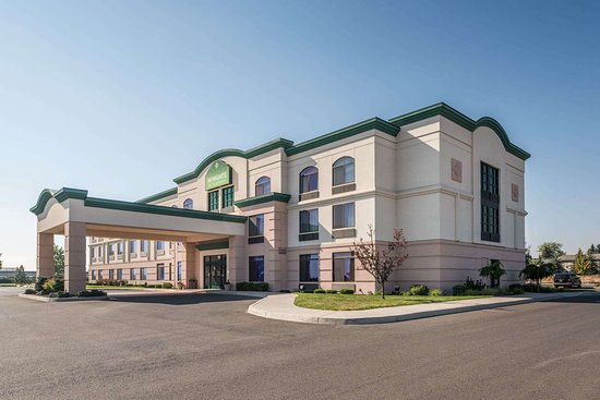 Wingate by wyndham spokane airport updated 2019 prices - Garfield park swimming pool denver ...