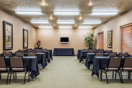 Comfort Inn & Suites: Meeting room