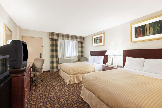 South Amboy, Nueva Jersey: 2 Double Bed Room