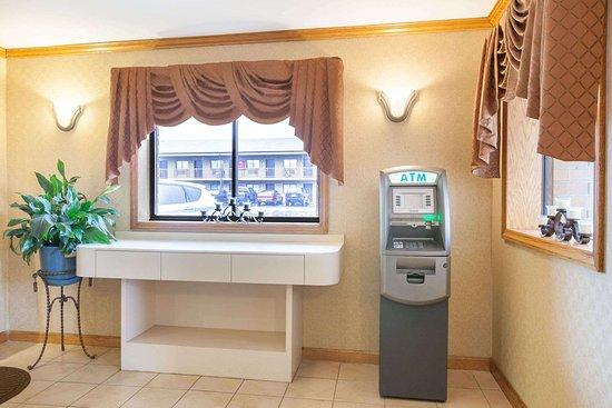 South Amboy, Nueva Jersey: ATM