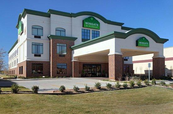 Wingate By Wyndham Abilene 68 8 5 Updated 2018 Prices Hotel Reviews Tx Tripadvisor