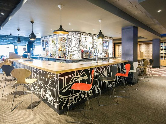 ibis london heathrow airport 59 6 6 updated 2018. Black Bedroom Furniture Sets. Home Design Ideas