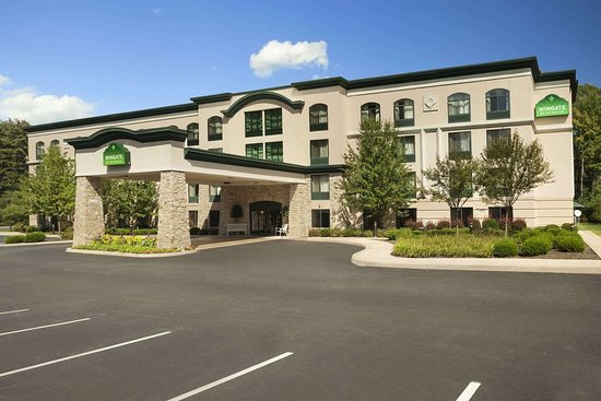 Wingate by Wyndham Lake George: Welcome to the Wingate Inn Lake George