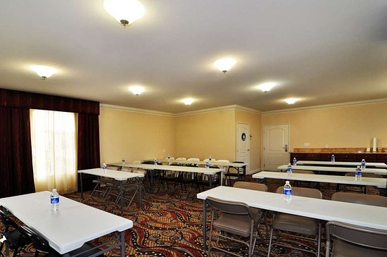 Moreno Valley, CA: Meeting room
