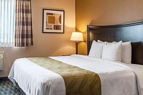 Pacific, Вашингтон: King suite