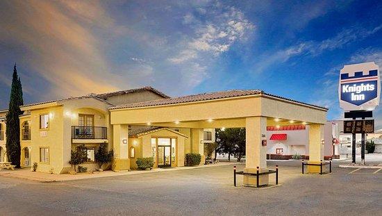 Knights Inn Kingman Az Hotel Reviews Photos Price Comparison Tripadvisor