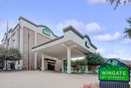 Wingate by wyndham richardson dallas updated 2018 prices for The wingate