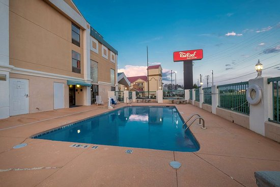 Red Roof Inn Amp Suites Newnan Updated 2019 Prices Hotel