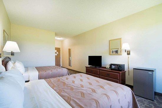 Schoharie, Estado de Nueva York: Guest room