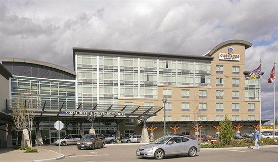 Coast Hotel & Convention Centre, Langley City